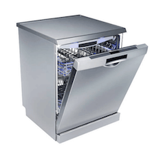 dishwasher repair corona ca