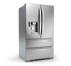 refrigerator repair corona ca