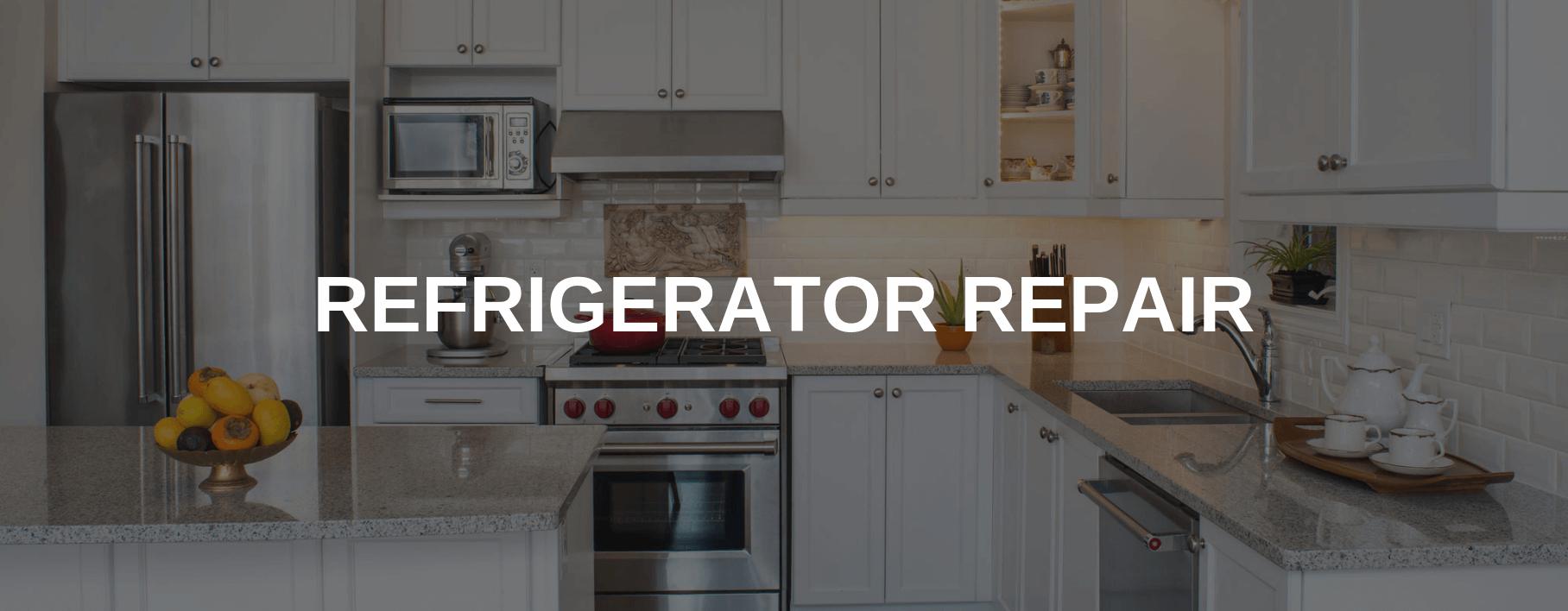 corona refrigerator repair
