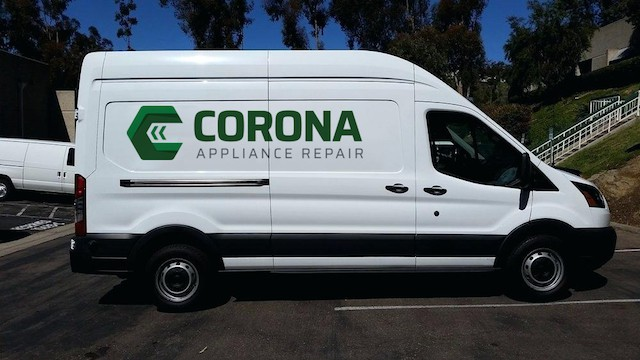 appliance repair corona