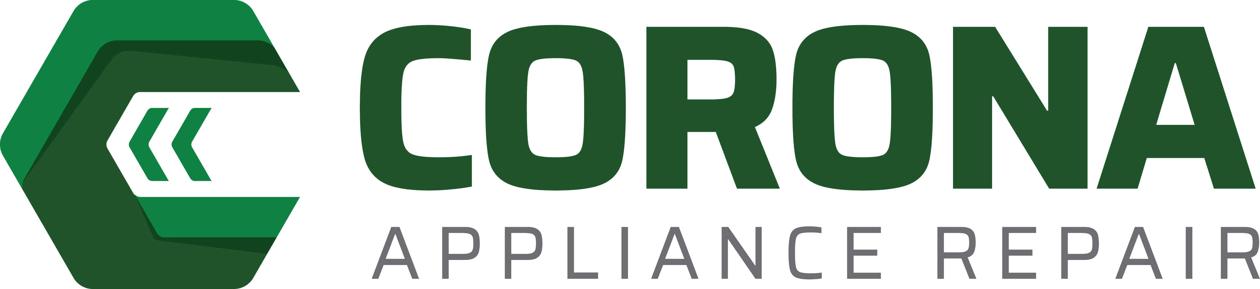 corona appliance logo